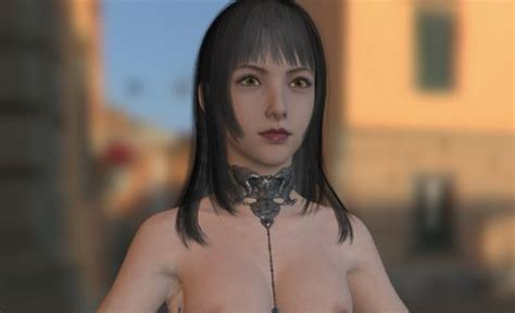 Final fantasy 15 files contain nude character models and jpg 600x365