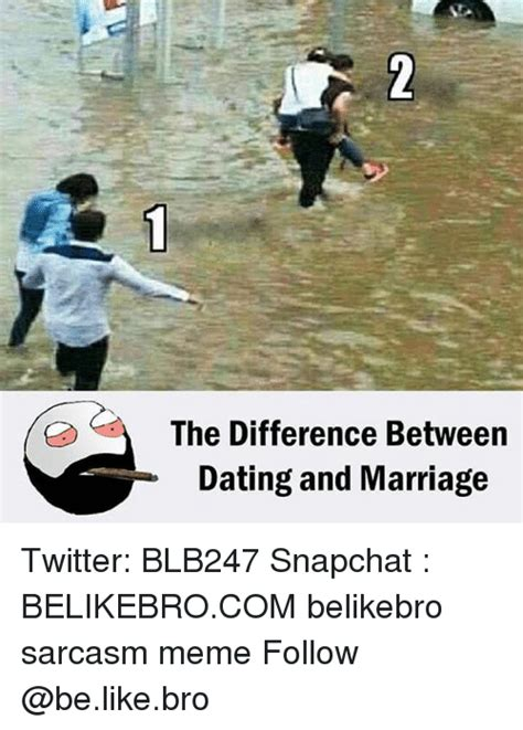 The difference between dating and marriage png 500x698