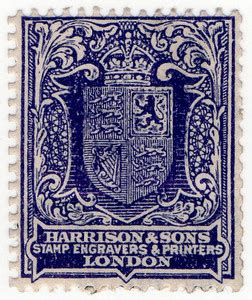 Essay stamps by harrison sons jpg 252x300