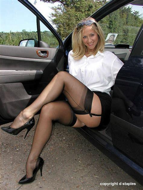 milf in a nice car jpg 736x981