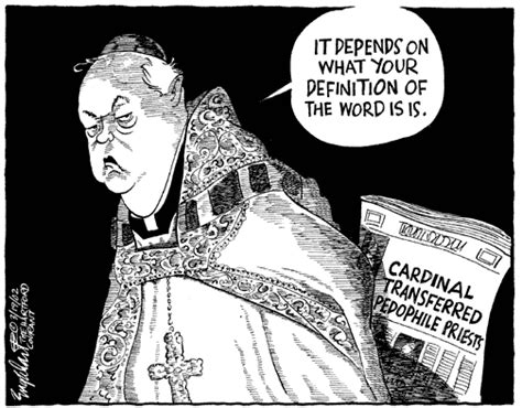 A new catholic clergy sexabuse scandal comes into the gif 504x394