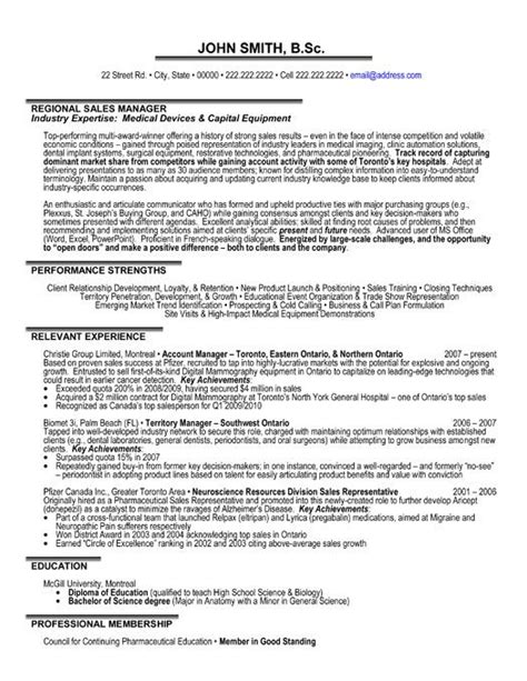 Divisional sales manager resume jpg 525x679