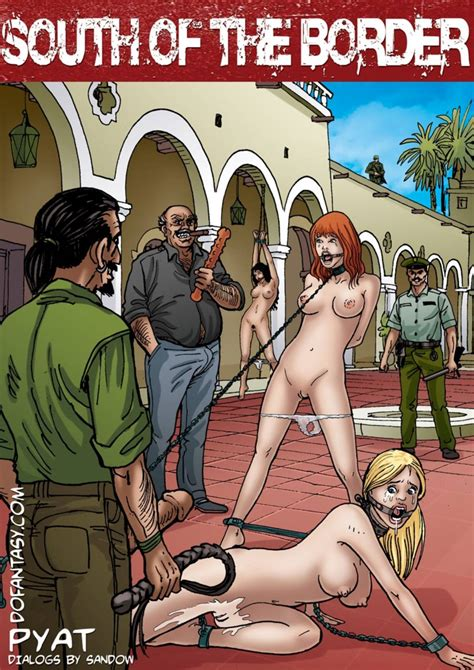 adult comic south of the border jpg 1099x1555