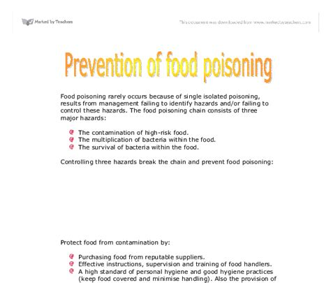 Food poisoning sample essays png 612x523