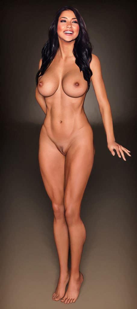 arianny celeste natural breast jpg 455x1024